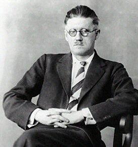 James Joyce Reads You Listen