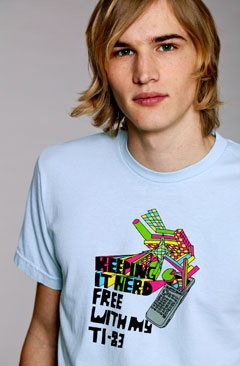 Keeping_it_nerd_free_tshirt