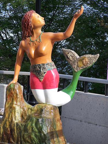 Mermaid_gerald_squires_1
