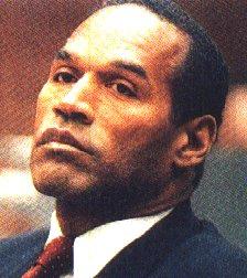 O.J. Simpson Trial Photos Autopsy