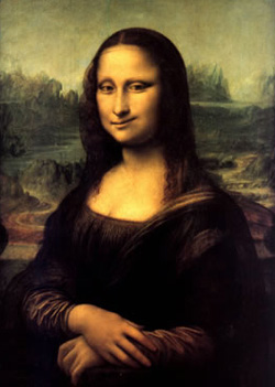 Smirkingmonalisa